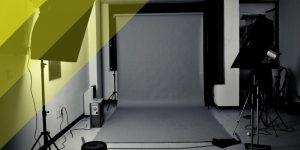 Sfondi per foto: dallo sfondo bianco fotografia ai kit portatili