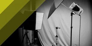 Foto studio: il set fotografico fai da te partendo dal fondale fotografico