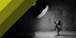 Luci cinema: illuminare video YouTube come a Hollywood