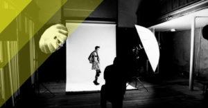 Ombrello fotografico: ecco i migliori firmati Lastolite