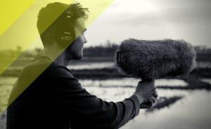 Il microfono senza fili: audio perfetto e libertà di movimento