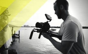 Alla scoperta delle Blackmagic camera, le mini-videocamere Pro